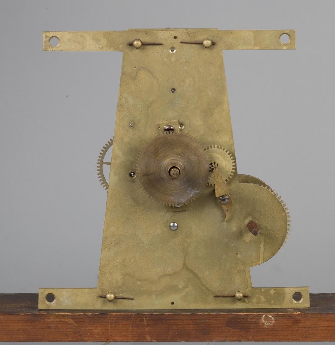 Rare Simon Willard Gallery Clock - 7