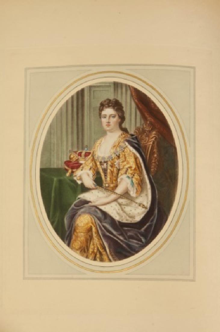 """Queen Anne"" by Herbert Paul - 4"