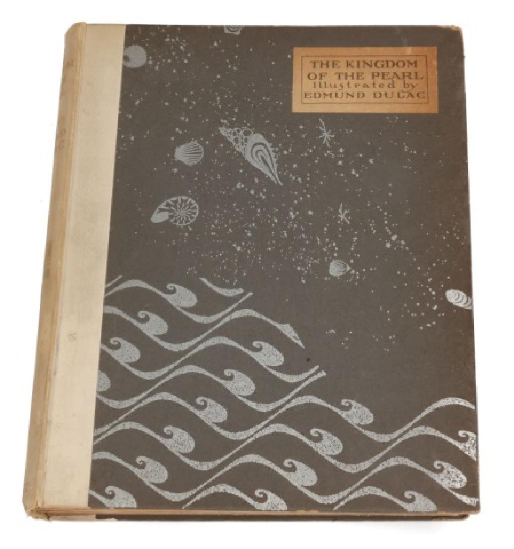 "First Edition ""The Kingdom of the Pearl,"" by Leonard - 2"