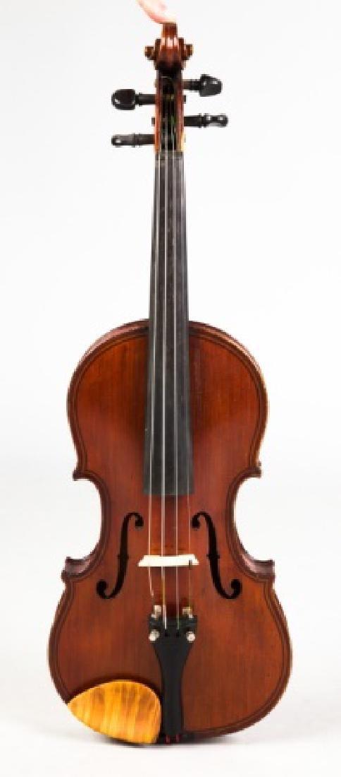 Caspar da Salo Violin