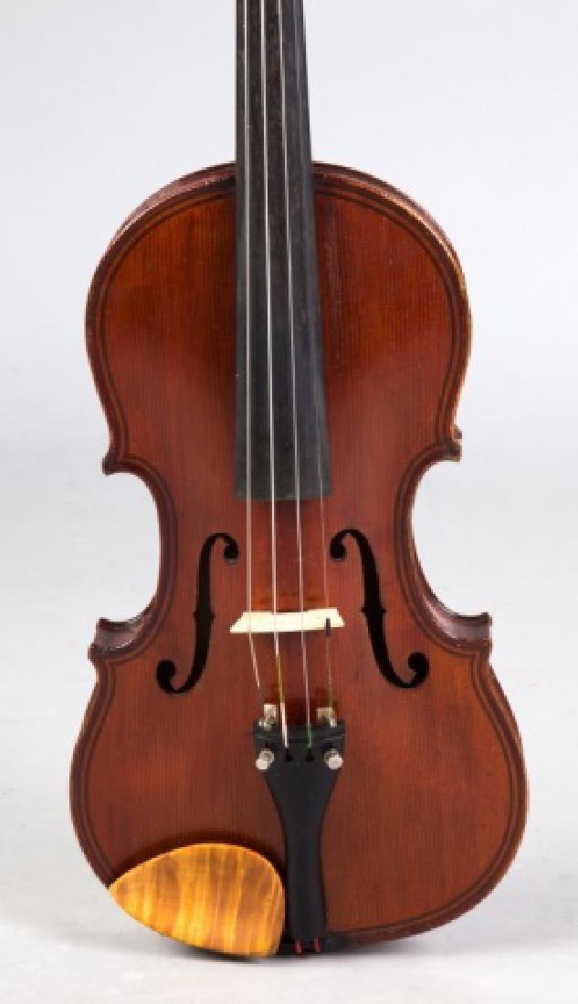 Caspar da Salo Violin - 2