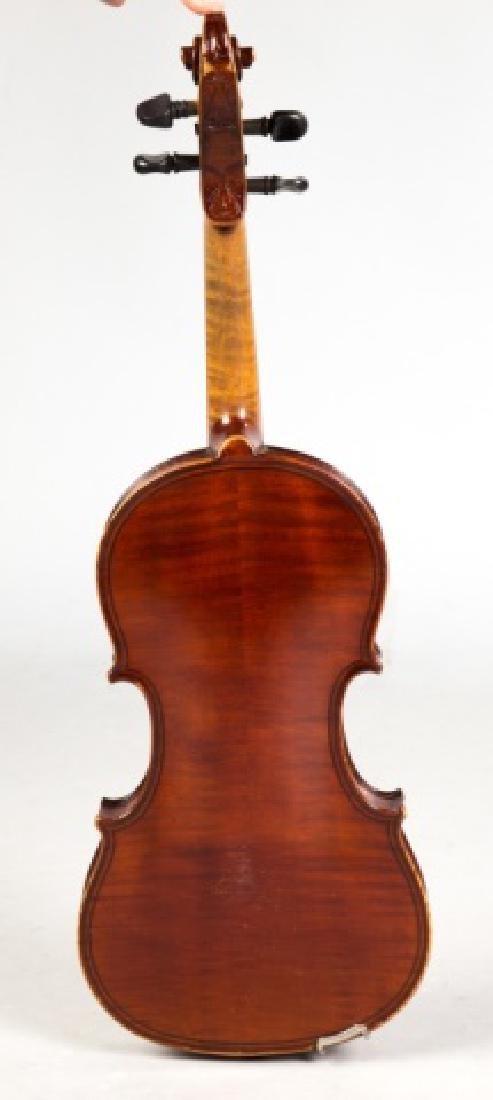 Caspar da Salo Violin - 5