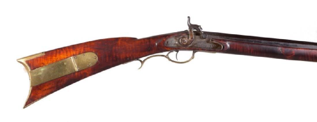 Parker Long Gun