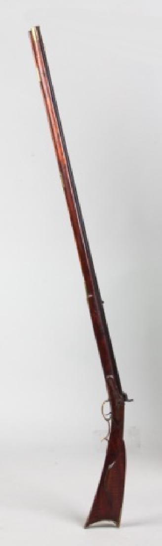 Parker Long Gun - 2