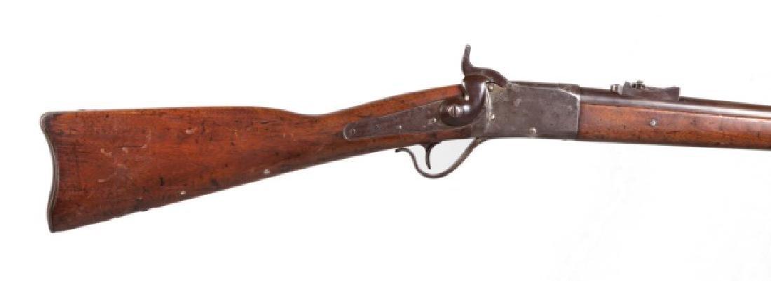 Peabody Rifle