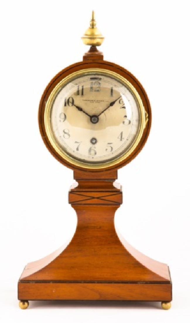 Chelsea Clock Co., Boston, MA, Balloon Clock