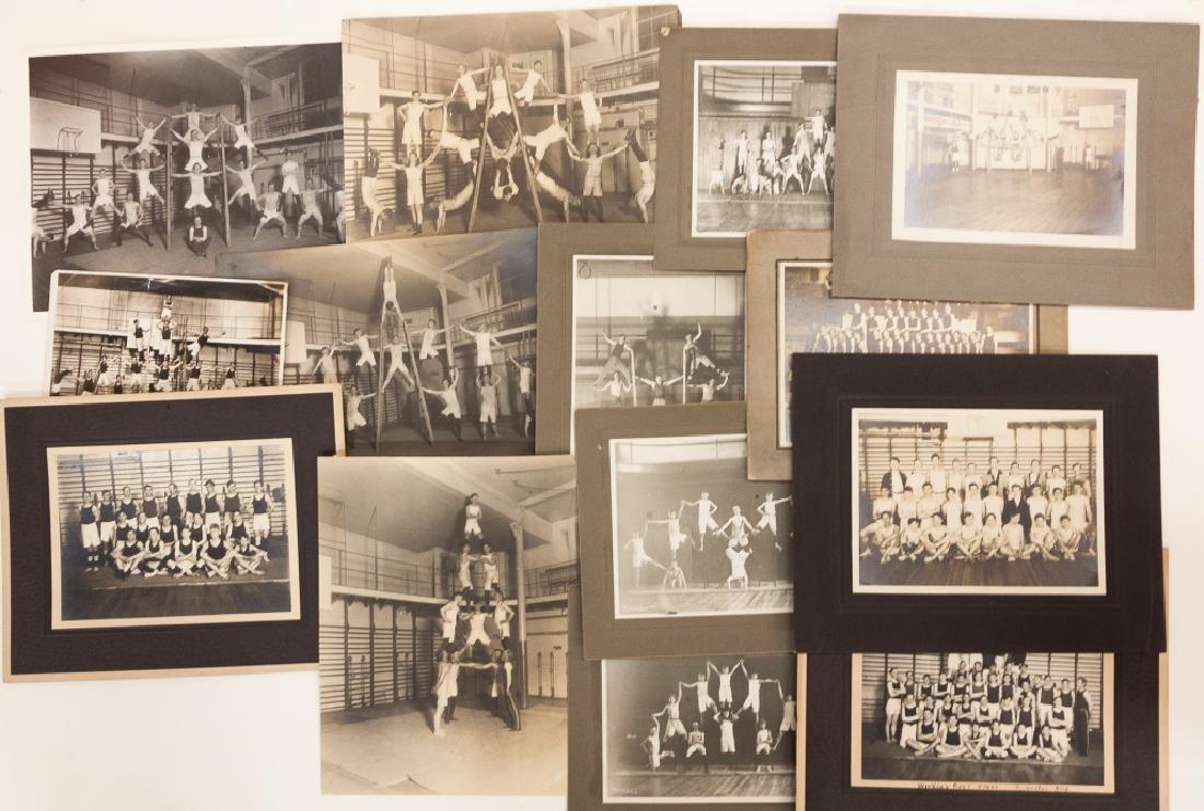 Group of Vintage Photographs, Daguerreotypes , - 4