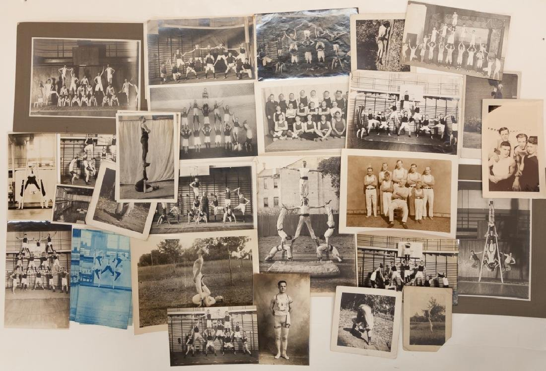 Group of Vintage Photographs, Daguerreotypes , - 5
