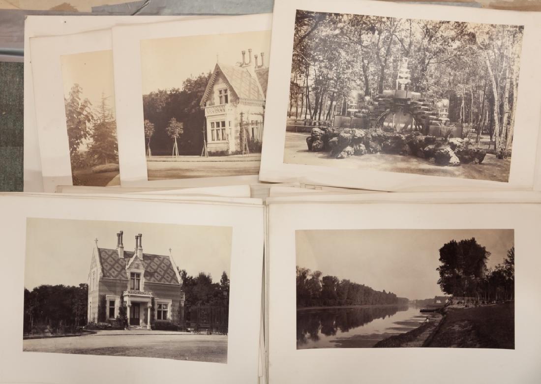 Group of Vintage Photographs, Daguerreotypes , - 7