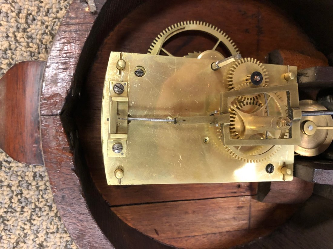 S. Willard's Patent Banjo - 2