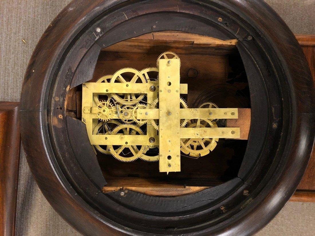 D. J. Gale's Astronomical Calendar Wall Clock - 5
