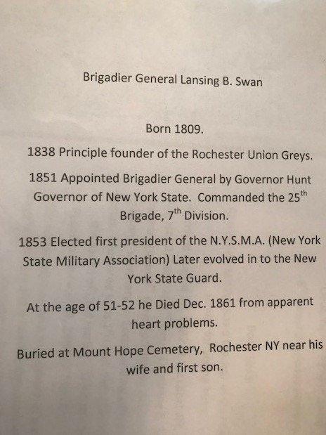 Brigadier General Lansing B. Swan - 3