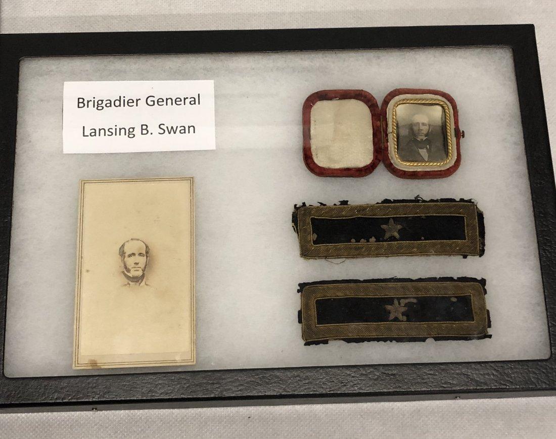 Brigadier General Lansing B. Swan - 4