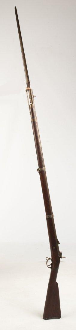 US Trenton 1863 Long Gun - 2