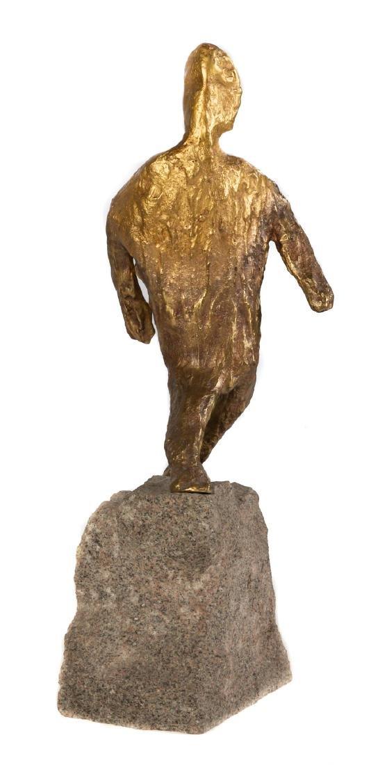 Frederick John Kiesler (American (1890-1965) Sculpture