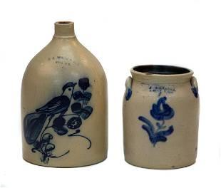 Penn Yan 1 Gallon Jar