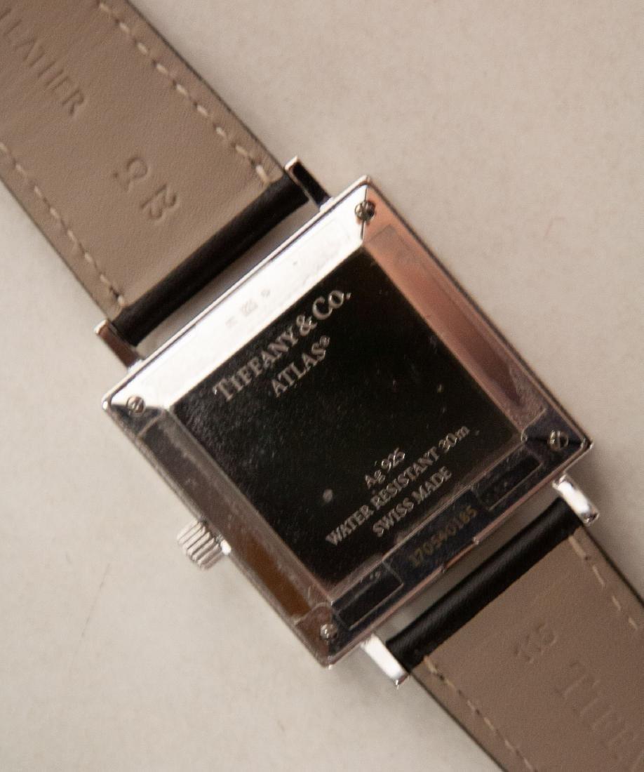 Men's Tiffany & Co. Atlas Watch - 2