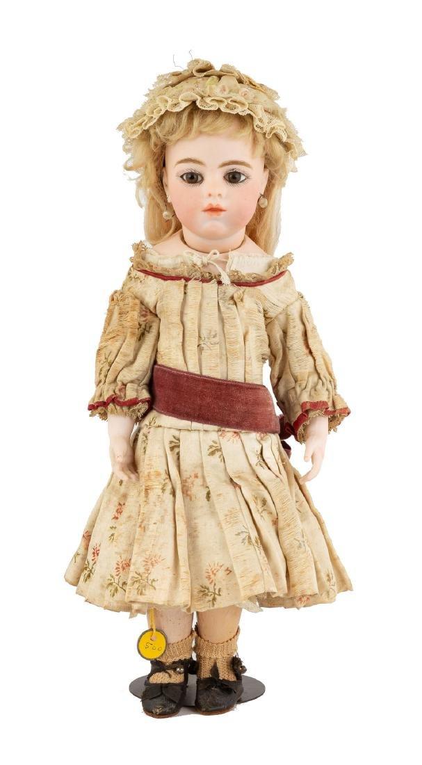 Bru Jne #2 Doll