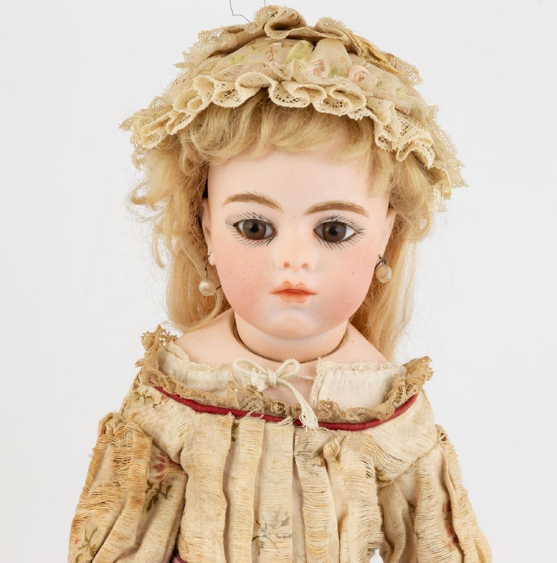 Bru Jne #2 Doll - 2