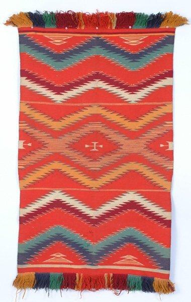 2007A: Germantown Blanket