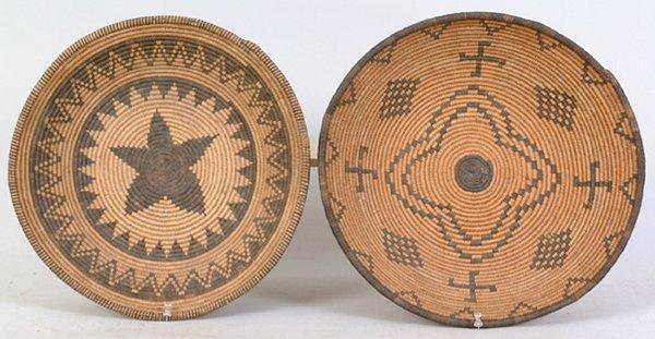 2022: Apache Basket, w/star