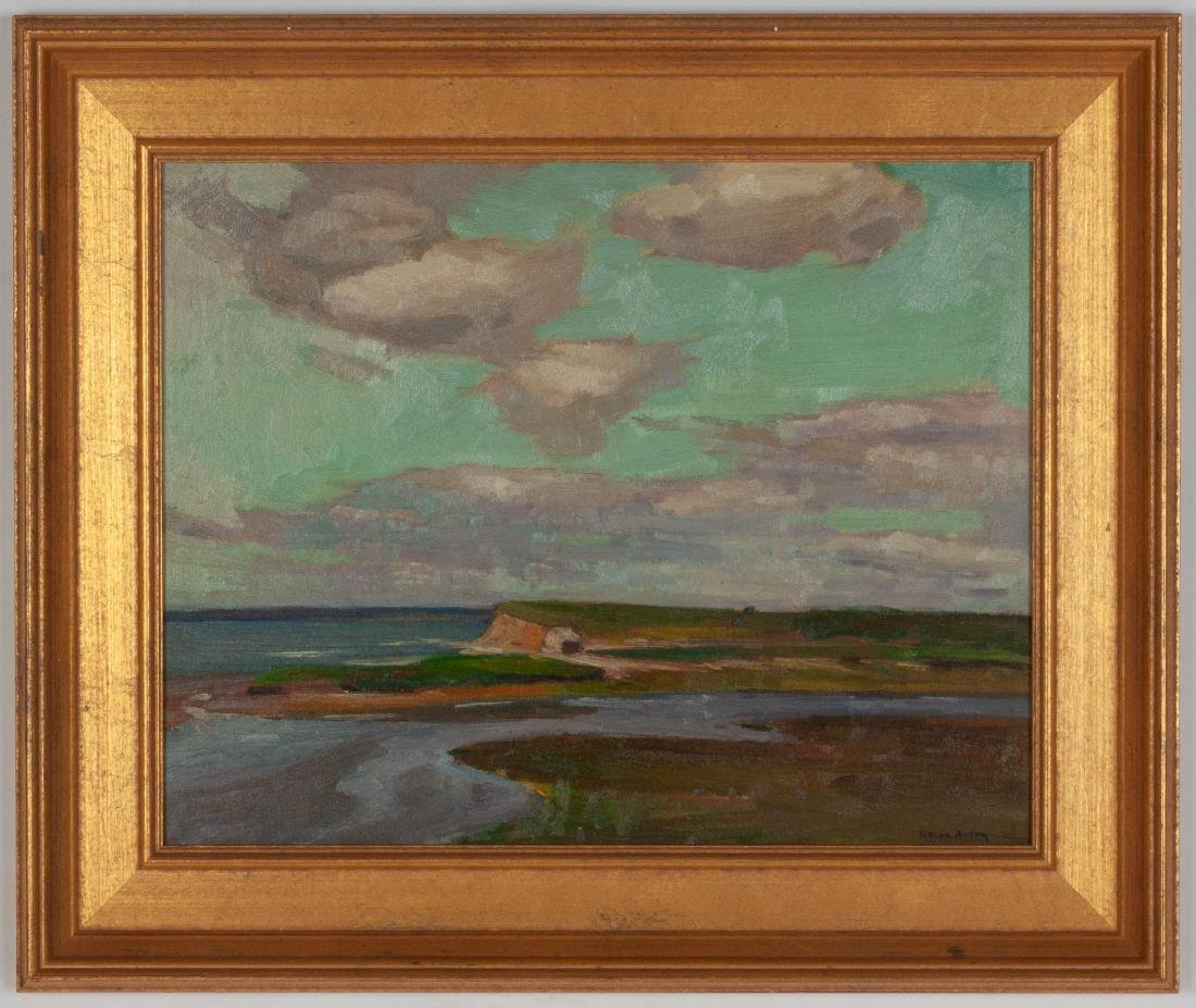 Ralph Avery (American, 1906-1976) Nova Scotia