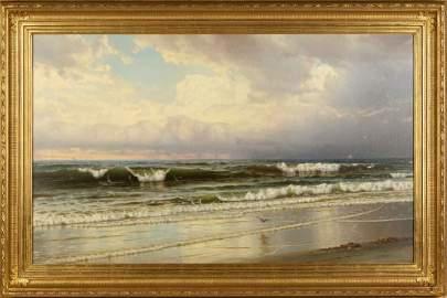 William Trost Richards (American, 1833 - 1905)