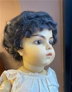 Rare Oriental Bru Jne no. 7 Doll