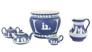 (5) Wedgwood Porcelain