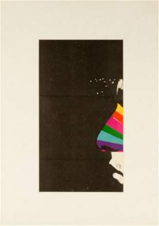 Andy Warhol (American, 1928- 1987) Index Series
