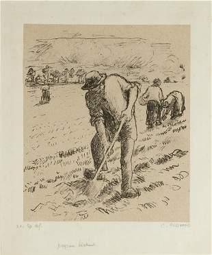 Camille Jacob Pissarro (Danish/French, 1830-1903)