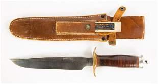 Randall 1st Model Fighting Knife
