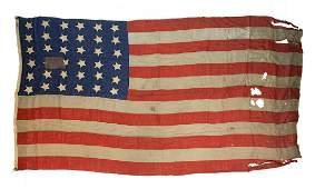 American 36 Star Flag