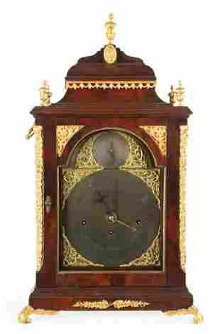 John Taylor, London Bracket Clock