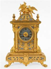 A Fine French Louis XIV St. Ormolu and