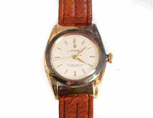 18K Rolex Oyster Perpetual