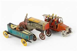 German Penny Toys