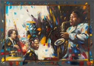 S. Kostka, Jazz Musicians