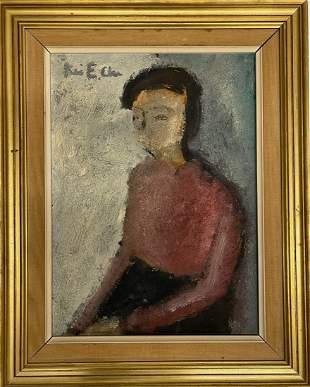 Kai E. Christiansen (Danish, 1910 - 1975)