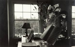 "Lee Friedlander (American, b. 1934) ""New York City,"