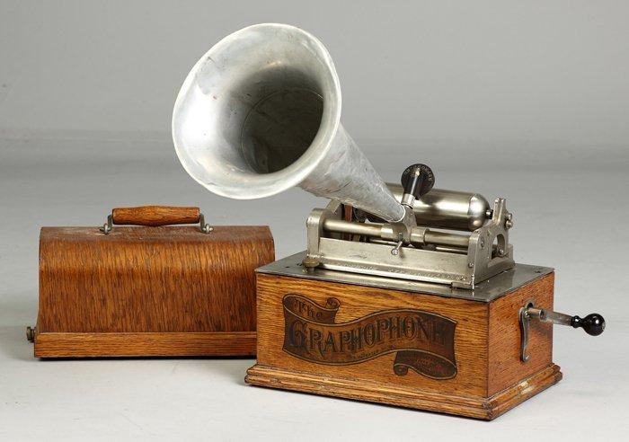 7: Graphophone Type 'N'