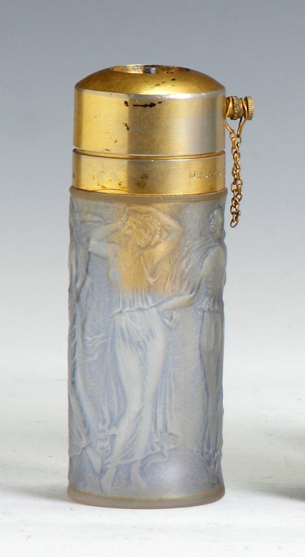 Rene Lalique Atomizer