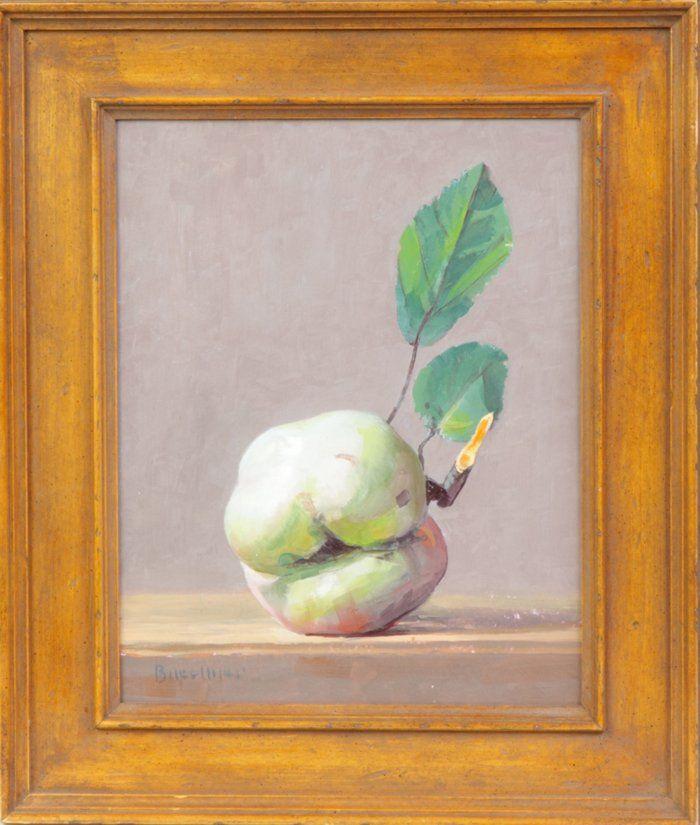 "Thomas S. Buechner (American, 1926-2011) ""Folded Green"