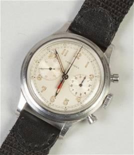 Longines 13ZN Men's Chronograph Watch