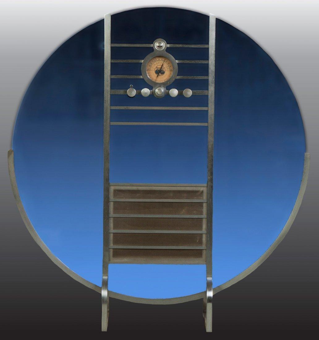 Sparton Floor Model Radio, Nocturne Model 1186