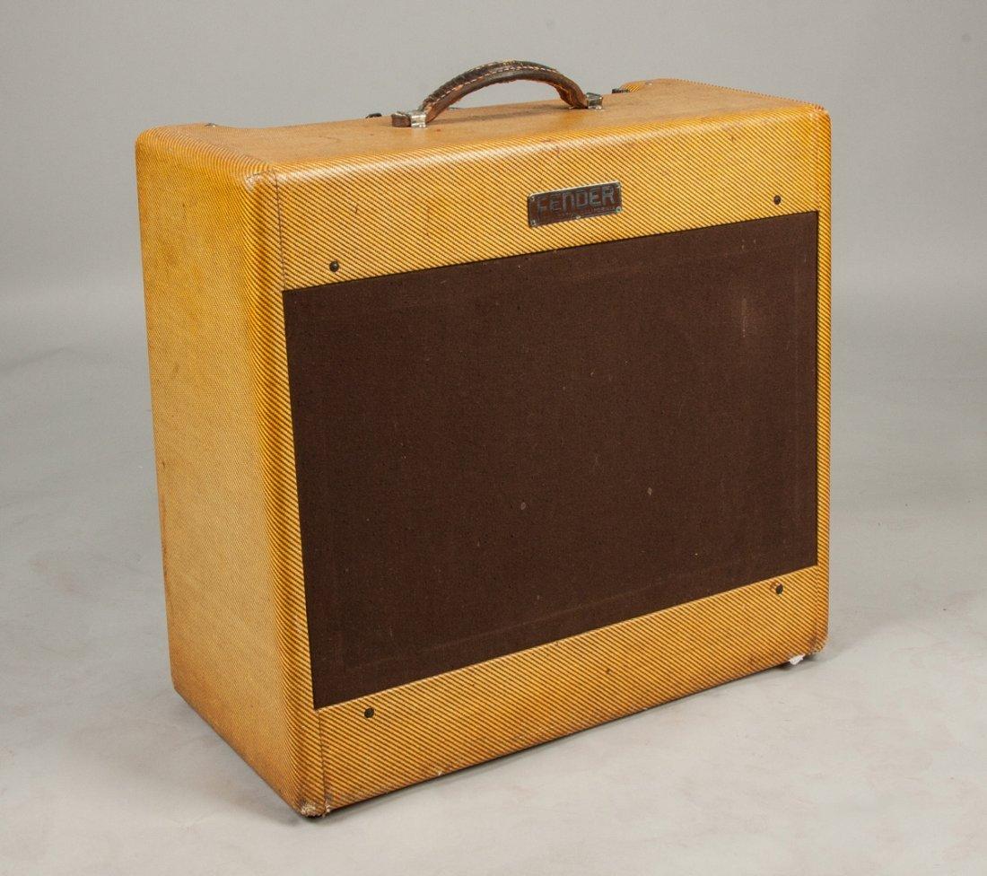 Fender Tweed Pro Amp, Model 5C5