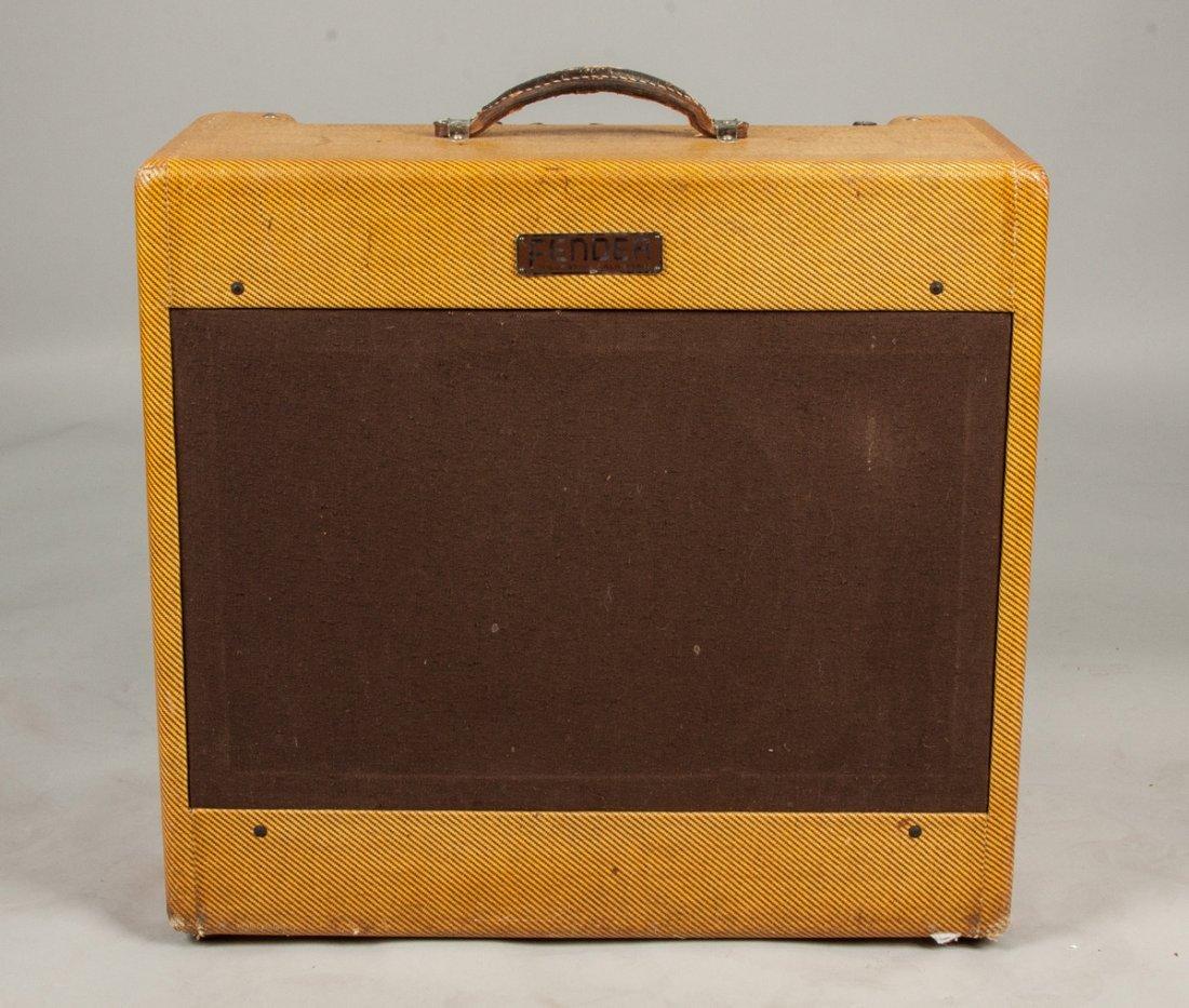 Fender Tweed Pro Amp, Model 5C5 - 2