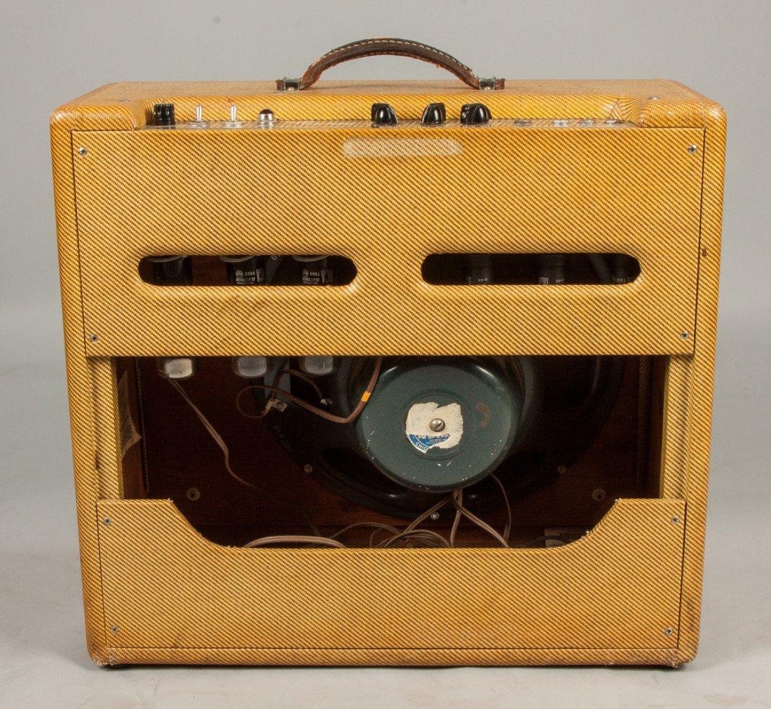 Fender Tweed Pro Amp, Model 5C5 - 4