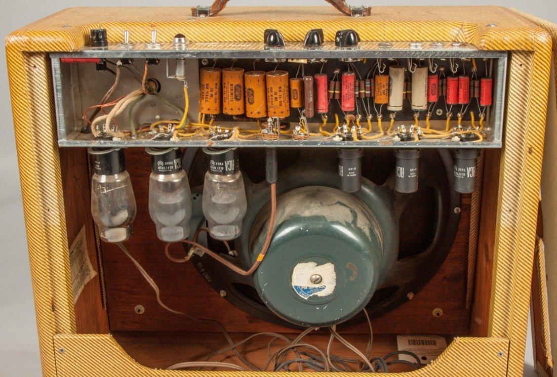 Fender Tweed Pro Amp, Model 5C5 - 5