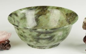 Spinach Jade Bowl